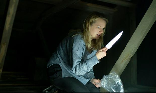 3 lý do khiến The Invisible Man có thể trở thành phim kinh dị hay nhất năm nay - Ảnh 7.
