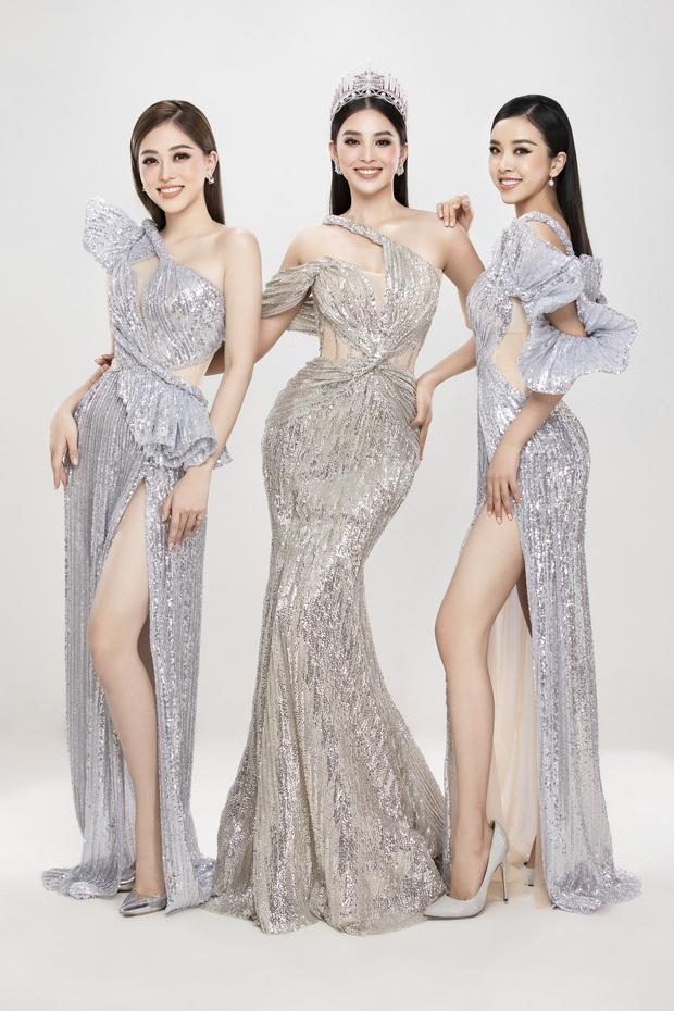 Hoa hậu Việt Nam 2020 chính thức khởi động, đi tìm chủ nhận mới của chiếc vương miện kế nhiệm Trần Tiểu Vy - Ảnh 9.