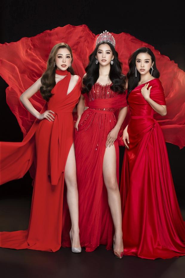 Hoa hậu Việt Nam 2020 chính thức khởi động, đi tìm chủ nhận mới của chiếc vương miện kế nhiệm Trần Tiểu Vy - Ảnh 3.
