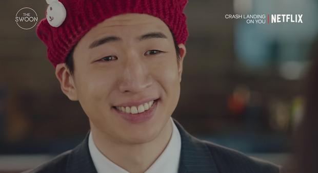 Muốn biết phim Hàn có gì, đọc ngay bộ cẩm nang của em trai Son Ye Jin ở Crash Landing on You là rõ cả! - Ảnh 1.