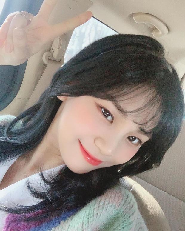 Vẫn biết Umji (G-Friend) đã lột bỏ mác nữ idol xấu nhất lịch sử Kpop nhưng thay đổi ngoạn mục đến thế này thì đúng là ngỡ ngàng - Ảnh 11.