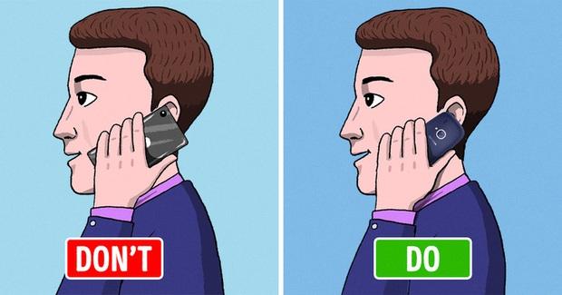 Tổng hợp những mẹo sử dụng điện thoại cực kỳ hữu dụng mà chỉ có các thiên tài trong làng ứng biến mới nghĩ ra nổi - Ảnh 1.