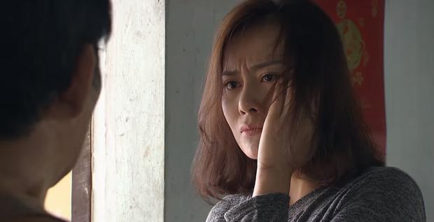 Phẫn nộ cảnh gái quê Phương Oanh bị cưỡng hiếp nhưng bố ruột lại bao che thủ phạm ở Cô Gái Nhà Người Ta tập 16 - Ảnh 5.