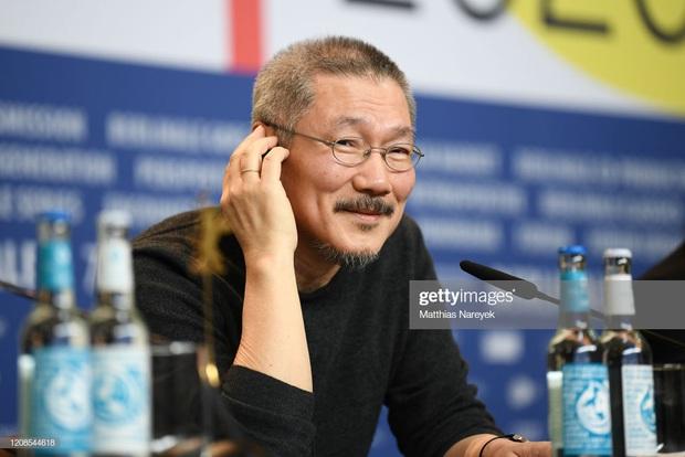 Hoàng thượng trong phim của cặp đôi ngoại tình ồn ào nhất điện ảnh Hàn được khen hết lời ở LHP quốc tế Berlin - Ảnh 2.