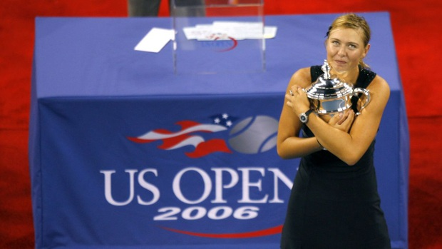 Nữ thần Maria Sharapova chính thức giải nghệ: Cùng nhìn lại những bức ảnh đáng nhớ trong sự nghiệp của nữ VĐV tennis quyến rũ bậc nhất lịch sử - Ảnh 5.