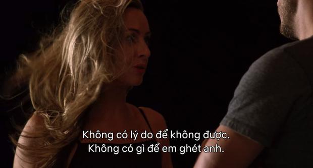Lật liên tục chóng cả mặt, chẳng ai qua được chị Đại của Love Is Blind (Netflix)! - Ảnh 8.