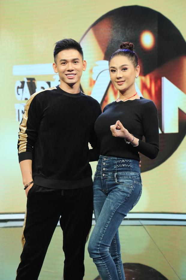 MC Thành Trung thừa nhận bị lú lẫn vì sắc đẹp của Lâm Khánh Chi - Ảnh 6.