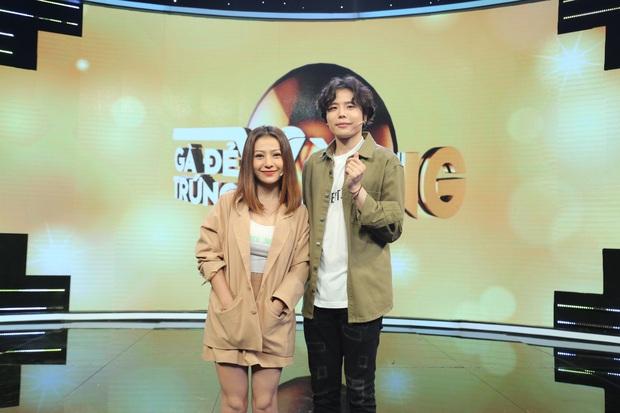 MC Thành Trung thừa nhận bị lú lẫn vì sắc đẹp của Lâm Khánh Chi - Ảnh 7.