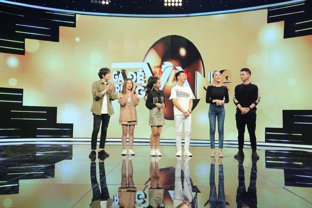 MC Thành Trung thừa nhận bị lú lẫn vì sắc đẹp của Lâm Khánh Chi - Ảnh 2.