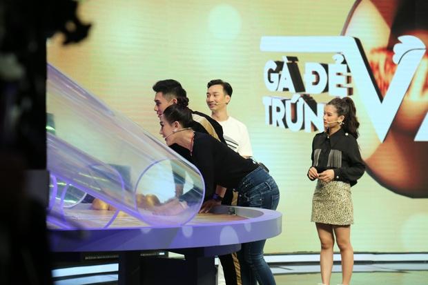 MC Thành Trung thừa nhận bị lú lẫn vì sắc đẹp của Lâm Khánh Chi - Ảnh 5.