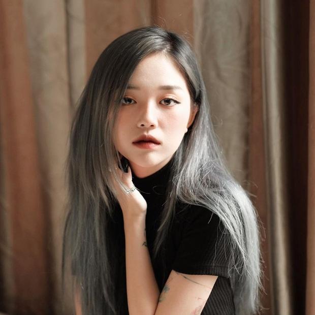 Hot streamer Linh Ngọc Đàm chia tay bạn trai, lý do là vì tình chúng mình chẳng khác gì tình đồng chí - Ảnh 4.