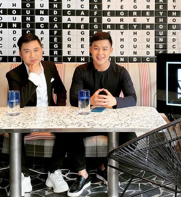 Chân dung người yêu đồng giới 8 năm của Don Nguyễn: Bảnh bất ngờ, kém hơn nửa con giáp nhưng thích lái máy bay - Ảnh 3.