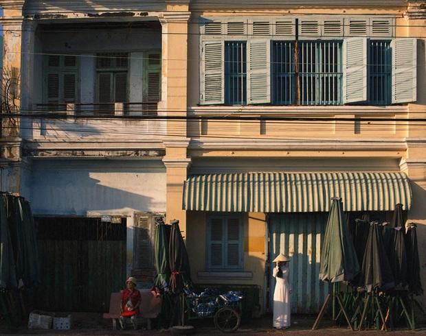 Hoá ra ở miền Tây cũng có cả khu phố cổ đẹp ma mị thế này, xem ảnh mà nhiều người vẫn không tin vào mắt mình - Ảnh 4.