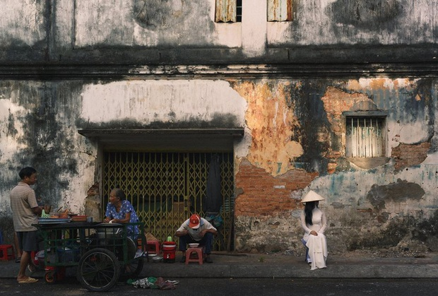 Hoá ra ở miền Tây cũng có cả khu phố cổ đẹp ma mị thế này, xem ảnh mà nhiều người vẫn không tin vào mắt mình - Ảnh 12.