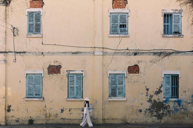 Hoá ra ở miền Tây cũng có cả khu phố cổ đẹp ma mị thế này, xem ảnh mà nhiều người vẫn không tin vào mắt mình - Ảnh 6.