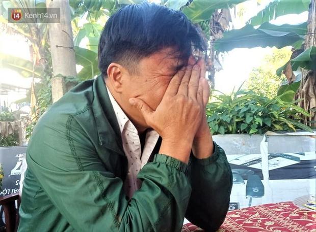 Tang thương ngôi làng nơi xảy ra vụ lật thuyền khiến 6 người chết: Có nỗi đau nào tột cùng hơn một lúc mất cả vợ lẫn 2 con thơ - Ảnh 2.