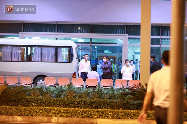 Vụ đoàn khách Daegu chê ăn uống tồi tệ ở Đà Nẵng: Giám đốc viện Phổi cho biết đoàn được phục vụ suất cơm ở nhà hàng món Hàn nổi tiếng nhất - Ảnh 5.