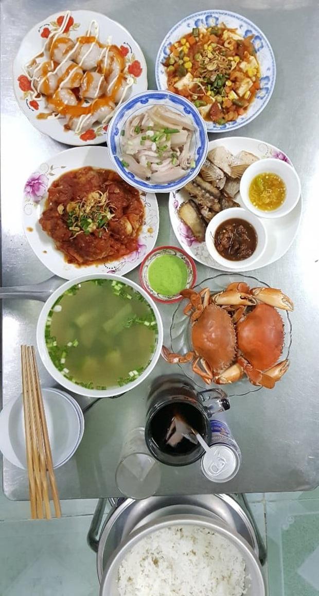 Ăn 1 bữa/ngày theo triết lý Nhật Bản, chàng trai công sở giảm gần 20kg chỉ trong 1 năm, xóa sạch bệnh tật - Ảnh 4.