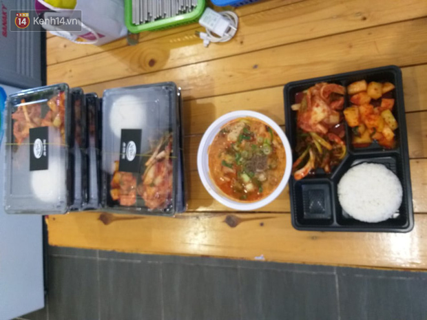 Vụ đoàn khách Daegu chê ăn uống tồi tệ ở Đà Nẵng: Giám đốc viện Phổi cho biết đoàn được phục vụ suất cơm ở nhà hàng món Hàn nổi tiếng nhất - Ảnh 4.