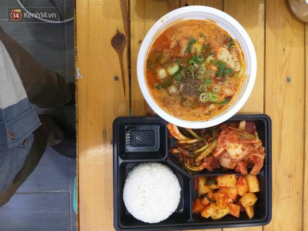 Vụ đoàn khách Daegu chê ăn uống tồi tệ ở Đà Nẵng: Giám đốc viện Phổi cho biết đoàn được phục vụ suất cơm ở nhà hàng món Hàn nổi tiếng nhất - Ảnh 3.