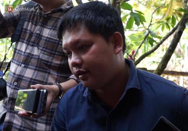 Lời kể đầy ám ảnh của các nạn nhân sống sót trong vụ lật ghe khiến 6 người chết ở Quảng Nam - Ảnh 3.