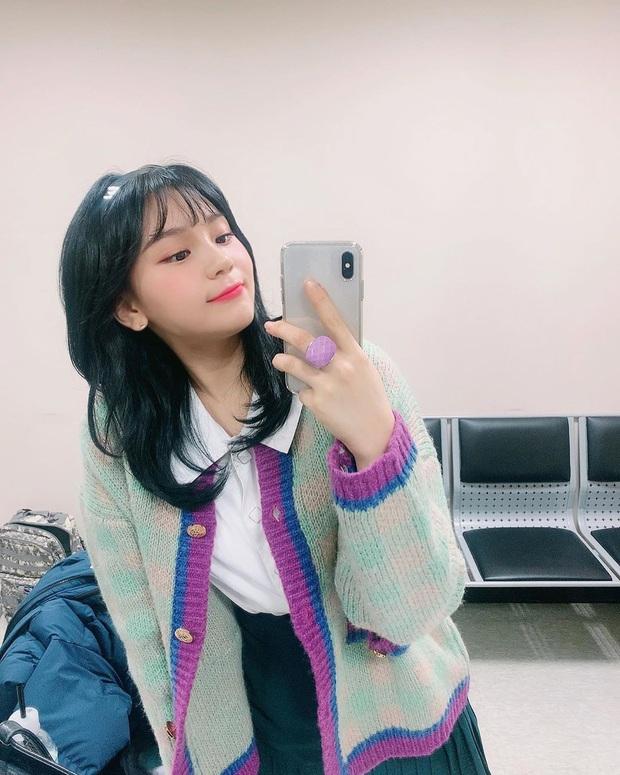 Vẫn biết Umji (G-Friend) đã lột bỏ mác nữ idol xấu nhất lịch sử Kpop nhưng thay đổi ngoạn mục đến thế này thì đúng là ngỡ ngàng - Ảnh 14.