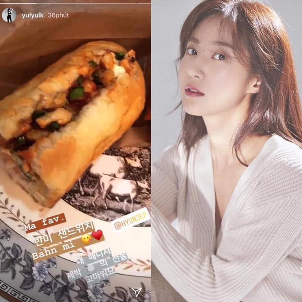 Nhìn xem, quá trời idol Hàn Quốc mê mẩn bánh mì trứ danh của Việt Nam nè! - Ảnh 11.