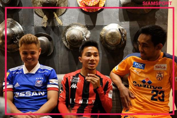Messi Thái ngại nói về Covid-19, tuyển Thái Lan quyết tìm cách triệu tập 4 tuyển thủ thi đấu ở Nhật Bản - Ảnh 1.