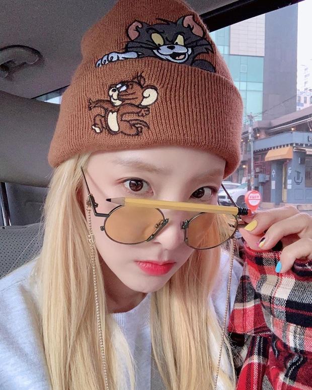 Dara gây shock với phát ngôn: Ngày xưa tiền quần áo của 2NE1 nhiều gấp 3 lần Big Bang, chúng em bị kế toán mắng suốt cũng vì thế! - Ảnh 1.