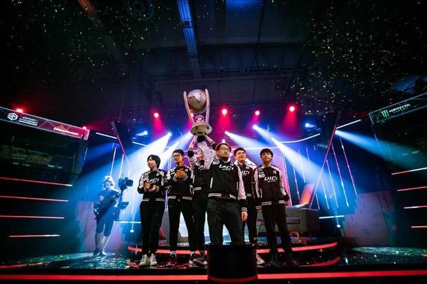 Dota 2 lần đầu tiên cho ra mắt hệ thống giải đấu sau 10 mùa The International - Ảnh 2.