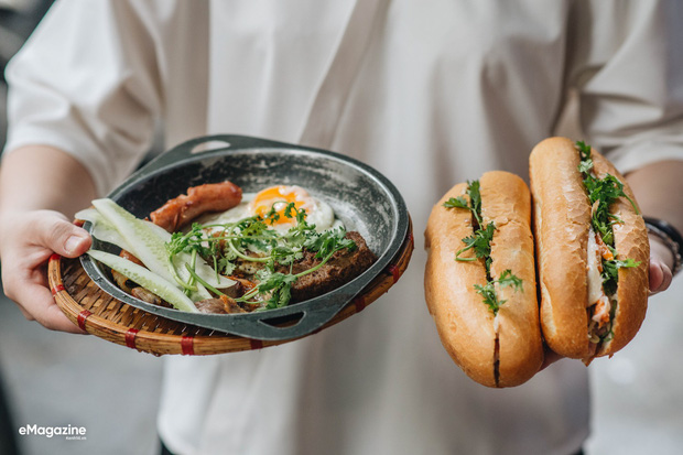 Bị 20 khách Hàn chê là mấy mẩu bánh mì, dân tình rần rần minh oan cho món street-food lừng danh của Việt Nam - Ảnh 4.