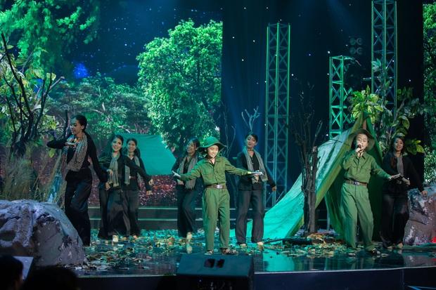 Cặp đôi vàng nhí: Văn Minh - Ngọc Giàu giành chiến thắng, cặp đôi triệu view trượt ngôi Quán quân - Ảnh 6.
