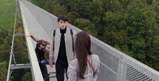 Bạn gái hiếm hoi Hyun Bin chịu công khai Kang Sora: Cô gái mũm mĩm giảm 30kg thành chân dài nóng bỏng và mối tình tốn nhiều giấy mực - Ảnh 18.