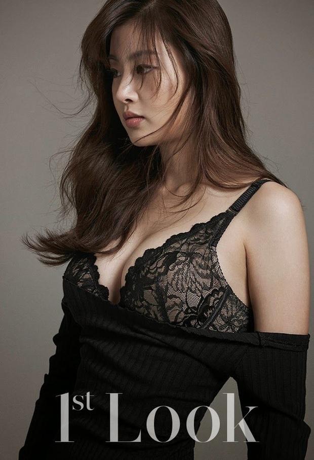 Bạn gái hiếm hoi Hyun Bin chịu công khai Kang Sora: Cô gái mũm mĩm giảm 30kg thành chân dài nóng bỏng và mối tình tốn nhiều giấy mực - Ảnh 7.