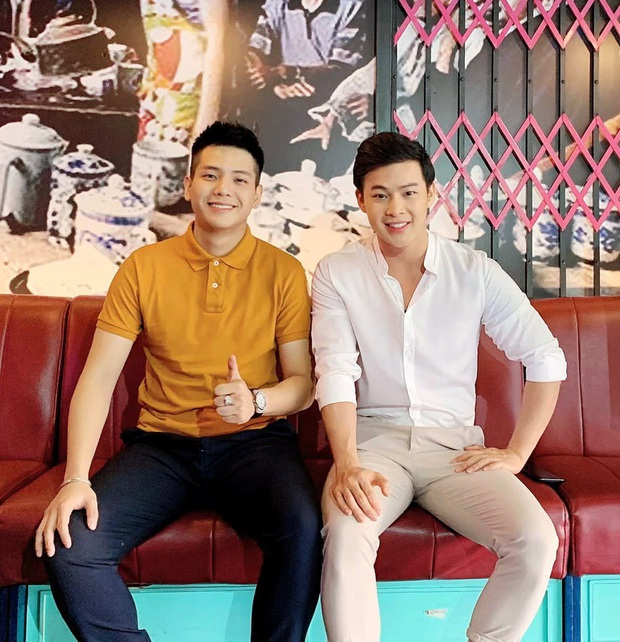 Chân dung người yêu đồng giới 8 năm của Don Nguyễn: Bảnh bất ngờ, kém hơn nửa con giáp nhưng thích lái máy bay - Ảnh 7.