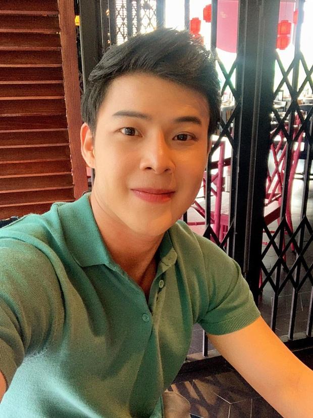 Chân dung người yêu đồng giới 8 năm của Don Nguyễn: Bảnh bất ngờ, kém hơn nửa con giáp nhưng thích lái máy bay - Ảnh 6.