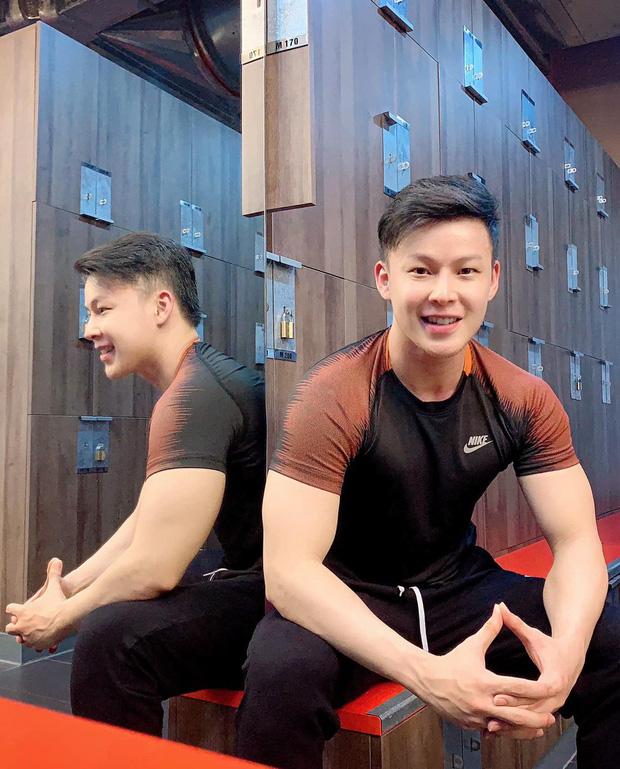 Chân dung người yêu đồng giới 8 năm của Don Nguyễn: Bảnh bất ngờ, kém hơn nửa con giáp nhưng thích lái máy bay - Ảnh 5.