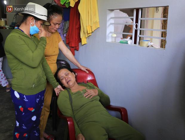 Lời kể đầy ám ảnh của các nạn nhân sống sót trong vụ lật ghe khiến 6 người chết ở Quảng Nam - Ảnh 2.