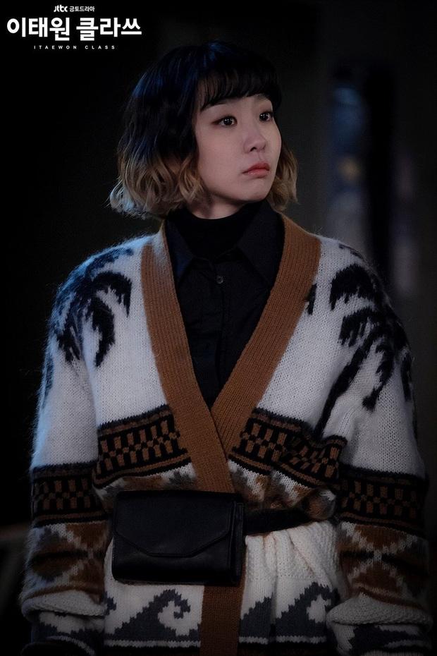 4 lý do dân tình cứ nhất định ship mạnh tay, chờ ngày Park Seo Joon ề chung một đội với điên nữ Tầng Lớp Itaewon - Ảnh 8.
