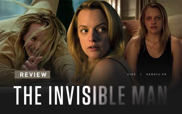 Review The Invisible Man: Kinh dị giả tưởng hay gai người, lời cảnh tỉnh cho hội mê soái ca lắm tiền - Ảnh 1.