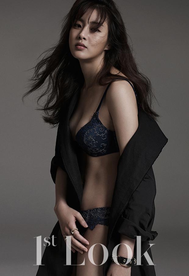 Bạn gái hiếm hoi Hyun Bin chịu công khai Kang Sora: Cô gái mũm mĩm giảm 30kg thành chân dài nóng bỏng và mối tình tốn nhiều giấy mực - Ảnh 6.