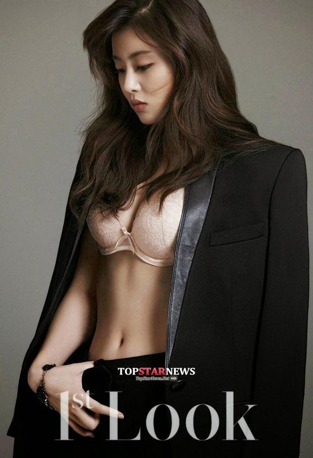 Bạn gái hiếm hoi Hyun Bin chịu công khai Kang Sora: Cô gái mũm mĩm giảm 30kg thành chân dài nóng bỏng và mối tình tốn nhiều giấy mực - Ảnh 8.