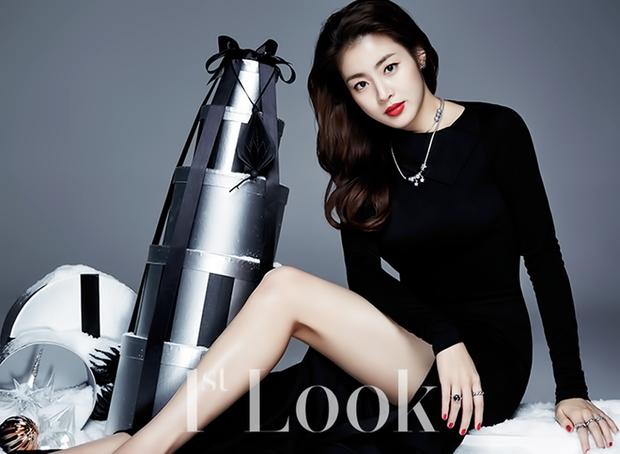 Bạn gái hiếm hoi Hyun Bin chịu công khai Kang Sora: Cô gái mũm mĩm giảm 30kg thành chân dài nóng bỏng và mối tình tốn nhiều giấy mực - Ảnh 4.