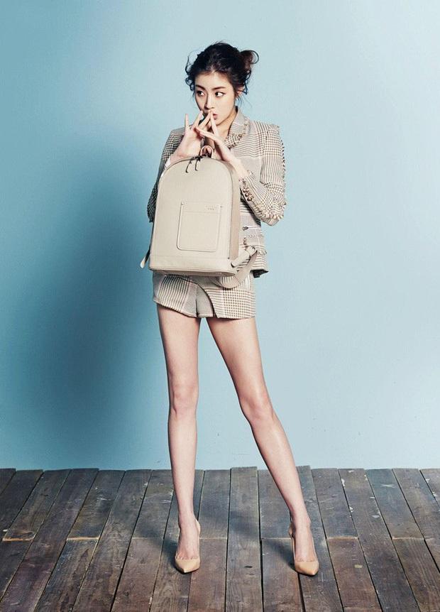 Bạn gái hiếm hoi Hyun Bin chịu công khai Kang Sora: Cô gái mũm mĩm giảm 30kg thành chân dài nóng bỏng và mối tình tốn nhiều giấy mực - Ảnh 11.