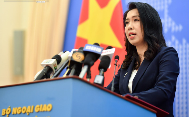 Bộ Ngoại giao lên tiếng về thông tin một bệnh nhân Hàn Quốc nhiễm corona từng đến Việt Nam - Ảnh 1.