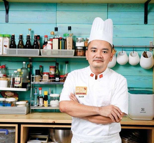 """Cũng từ 4 món Chef Quốc đã ăn ở nhà hàng của Christine Hà mà chê dở, """"nhớp nháp"""", hãy xem những thực khách khác trên khắp thế giới nhận xét ra sao? - Ảnh 1."""