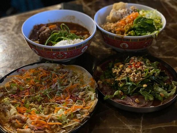 """Cũng từ 4 món Chef Quốc đã ăn ở nhà hàng của Christine Hà mà chê dở, """"nhớp nháp"""", hãy xem những thực khách khác trên khắp thế giới nhận xét ra sao? - Ảnh 2."""