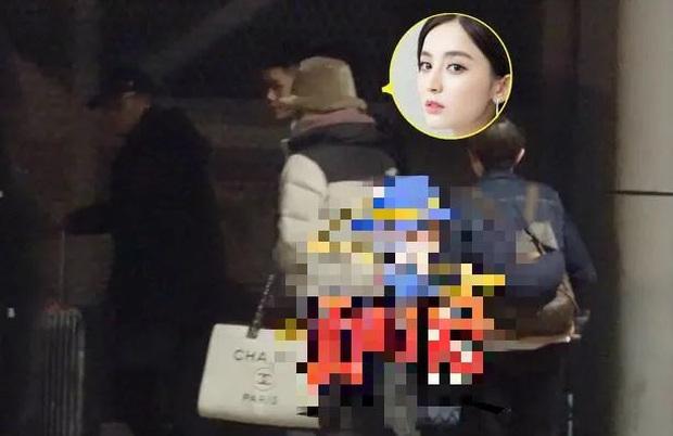 Paparazzi tóm sống hình ảnh Cổ Lực Na Trát tiếp tục trở về nhà Trương Hàn, thuyền Hàn - Sảng lại chìm? - Ảnh 1.