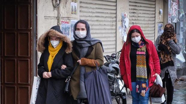 Iran ghi nhận thêm 3 ca tử vong vì COVID-19, nâng tổng số lên 19 - Ảnh 1.