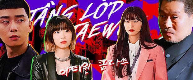 Rộ tin NXS Tầng Lớp Itaewon từng chọn IU cho vai điên nữ, netizen thở phào may quá cổ không nhận lời! - Ảnh 9.